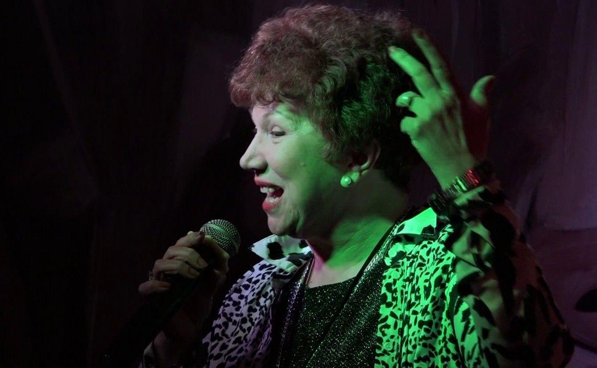 Наталья Нурмухамедова