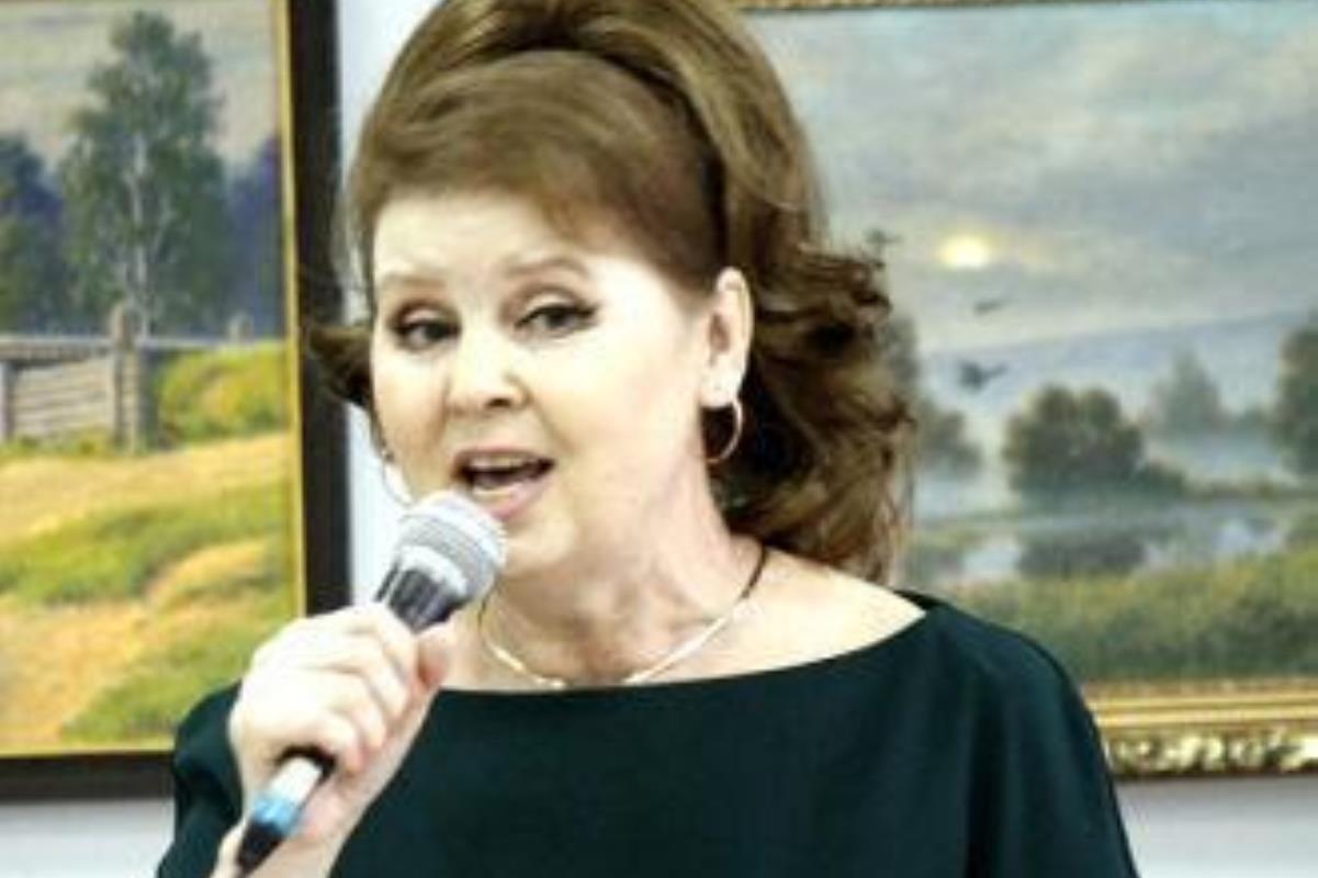 Светлана Тришкина