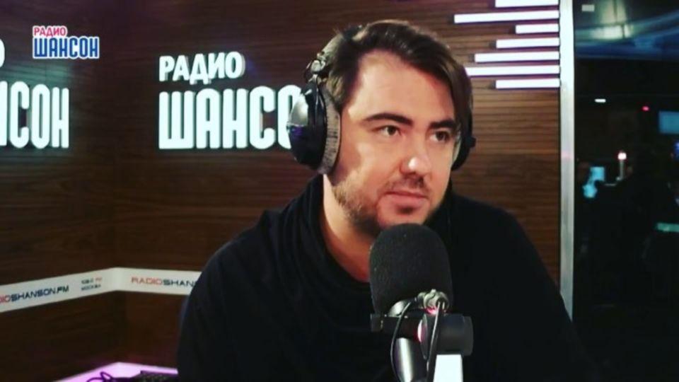 Олег Шаумаров