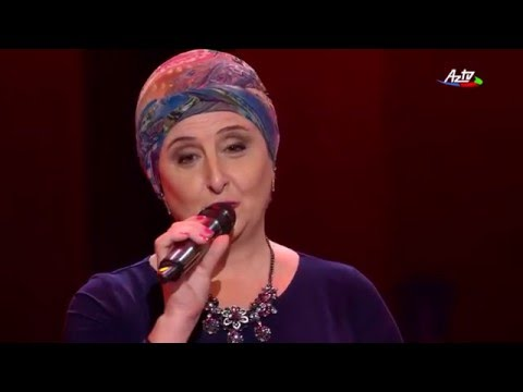 Natella Mikhaylova vs Ozan Akhmedov - Su-Alov | Battles | The Voice of Azerbaijan 2015