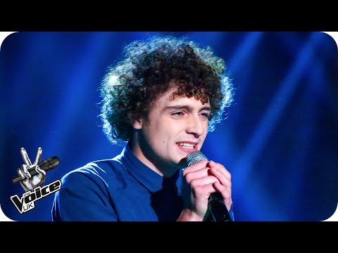 Sam Bloor performs 'Come and Get It'  - The Voice UK 2016: Blind Auditions 7