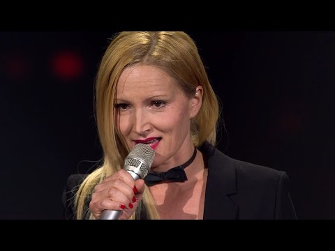 "Ana Dorotić Burmaz: ""Summertime"" - The Voice of Croatia - Season2 - Blind Auditions1"