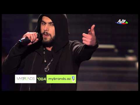 Shahriyar Ramazanzadeh - Written in the stars | Live Episodes | The Voice of Azerbaijan 2015