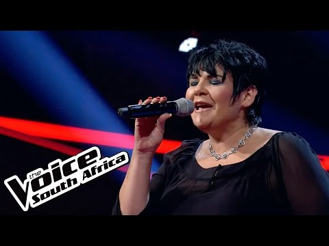 "Michelle Moodie sings ""Jantjie"" 