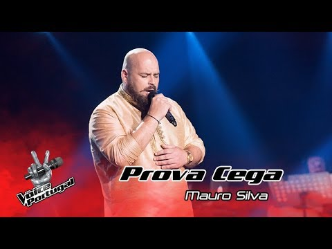 "Mauro Silva - ""Time to say goodbye"" 