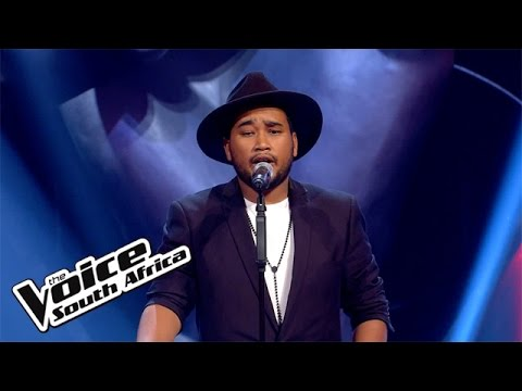 "El Clay sings ""I'm Not the Only One"" 