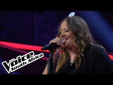 "Alicia-Ann du Plessis sings ""I put a Spell on You"" 
