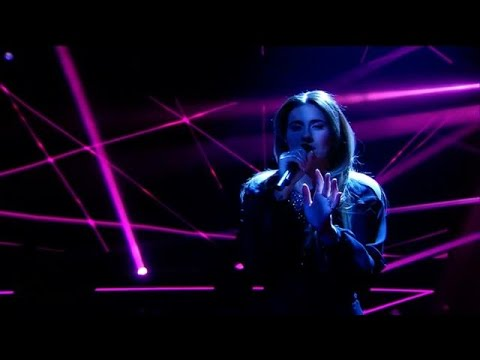 Melissa Janssen – Euphoria (The voice of Holland 2016 | Liveshow 6)
