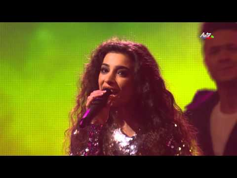 Samra Ragimli - Sweet Dreams | Live Final | The Voice of Azerbaijan 2015