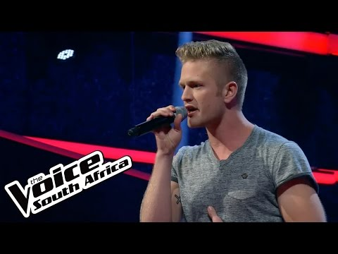 "Abel Knobel sings ""Drops of Jupiter"" 