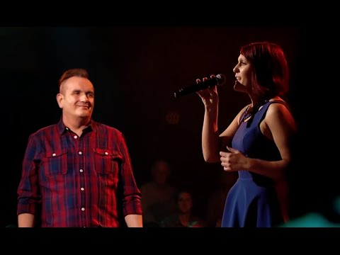 Jan vs Stefanie - 'Wake Me Up' | The Battles | The Voice van Vlaanderen | VTM