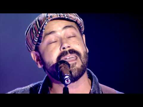 "Gonzalo: ""The Man In Me"" - Audiciones a Ciegas - La Voz 2017"