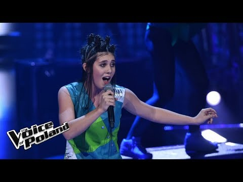 "Sabina Mustaeva - ""Euphoria"" - Live 3 - The Voice of Poland 8"