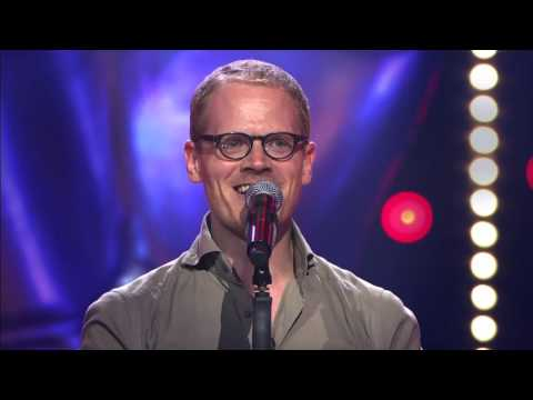 Jurgen zingt 'Too much love will kill you' | Blind Audition | The Voice van Vlaanderen | VTM