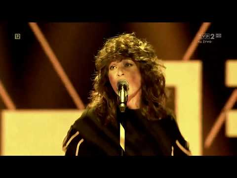 "Natalia Kukulska – ""Halo tu ziemia"" – The Voice of Poland 8"