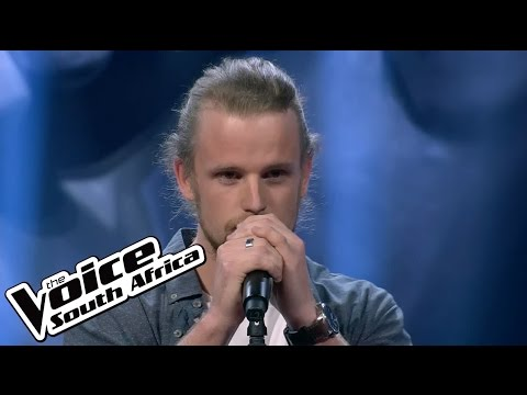 "Richard Stirton sings ""Skinny Love"" 