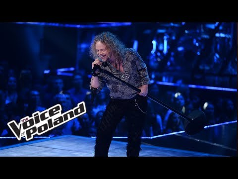 "Maksymilian Kwapień - ""Amazing"" - Live 2 - The Voice of Poland 9"