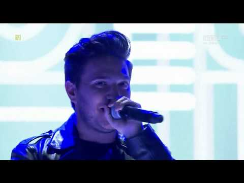 "Jonas Blue – ""We could go back & Perfect strangers"" – The Voice of Poland 8"