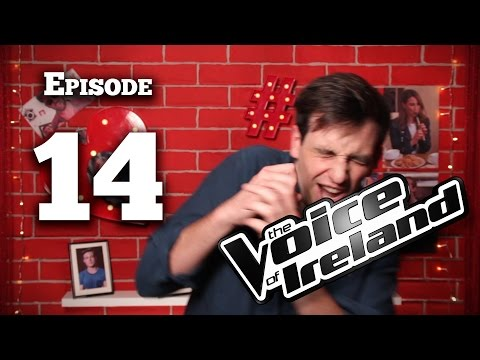 The V-Report 2016 Ep 14 - The Voice of Ireland
