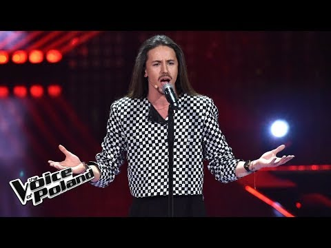 "Michał Szpak - ""Can You Feel The Love Tonight"" - Live 2 - The Voice of Poland 8"