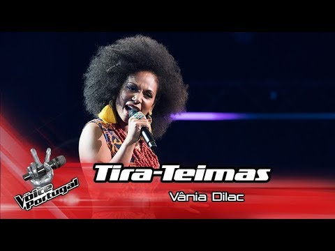 "Vânia Dilac - ""This is a man's world"" 