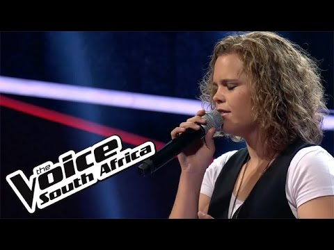 "Zaretha Duvenage sings ""Lisa se Klavier"" 