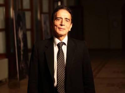 Гасым Халилов