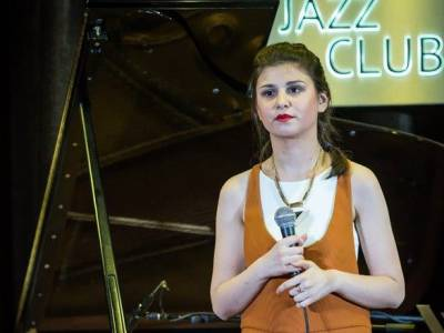 Аделина Моисеева