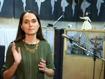 Луиза Имангулова