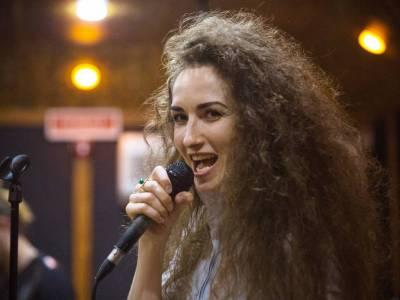 Марина Звездочётова (Макенза)