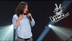 Fabiënne Mucuk - I'm Gonna Find Another You (The Blind Auditions | The voice of Holland 2015)