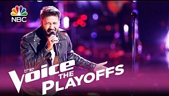 The Voice 2017 Mitchell Lee - The Playoffs: