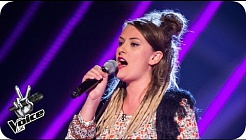 Laura Begley performs 'Ask'  - The Voice UK 2016: Blind Auditions 7