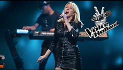 Ellie Goulding – On My Mind (The voice of Holland | Liveshow 3)