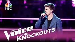 The Voice 2017 Knockout - Jeremiah Miller:
