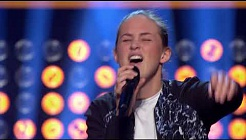 Carmina Granly - Her (The Voice Norge 2017)