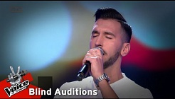 The Voice of Greece | Γιάννης Αλεξάκης | 5o Blind Audition