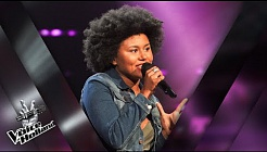 Donna Senders – Don't Dream It's Over | The voice of Holland | The Blind Auditions | Seizoen 8