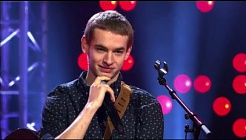 Nick Rosseel zingt 'I'm a mess' | Blind Audition | The Voice van Vlaanderen | VTM