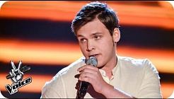 Jolan performs 'Wishing Well' - The Voice UK 2016: Blind Auditions 6