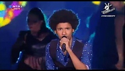 "Alfredo Costa – ""Come together"" - 2ª Gala - The Voice Portugal 