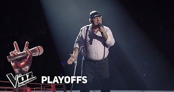 Playoffs #TeamMontaner - Pablo Carrasco canta