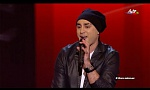İmran Dadashov - Virtual İnsanity | The Blind Auditions | The Voice of Azerbaijan 2015