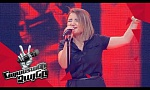 Diana Margaryan sings 'Come Together' - Blind Auditions - The Voice of Armenia - Season 4