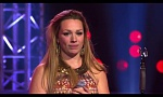 Lisa zingt 'I Have Nothing' | Blind Audition | The Voice van Vlaanderen | VTM