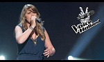Sanne Mallant - Who Wants To Live Forever (The Blind Auditions | The voice of Holland 2015)