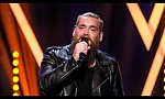 Thomas Løseth - Heaven (The Voice Norge 2017)