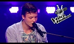 Daniël Kist – Thinking Out Loud (The Blind Auditions | The voice of Holland 2015)