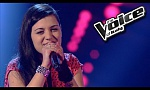 Marta Pedoni - Who Wants To Live Forever | The Voice of Italy 2016: Blind Audition