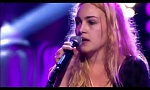 Sophie zingt 'Iron Sky' | Blind Audition | The Voice van Vlaanderen | VTM